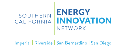 logo southern california energy innovation network