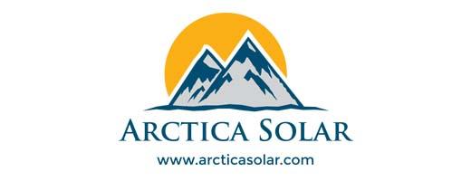 Artica Solar Logo