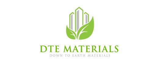 DTE Materials Logo