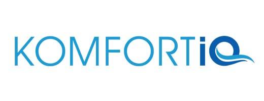 Komfortio Logo