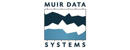 Muir Data Logo