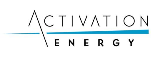 Activation Energy Logo
