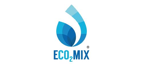 Eco Mix Logo