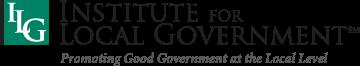 Institute Of Local Goverment