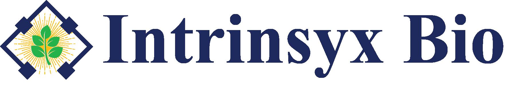 Intrinsy x Bio Logo