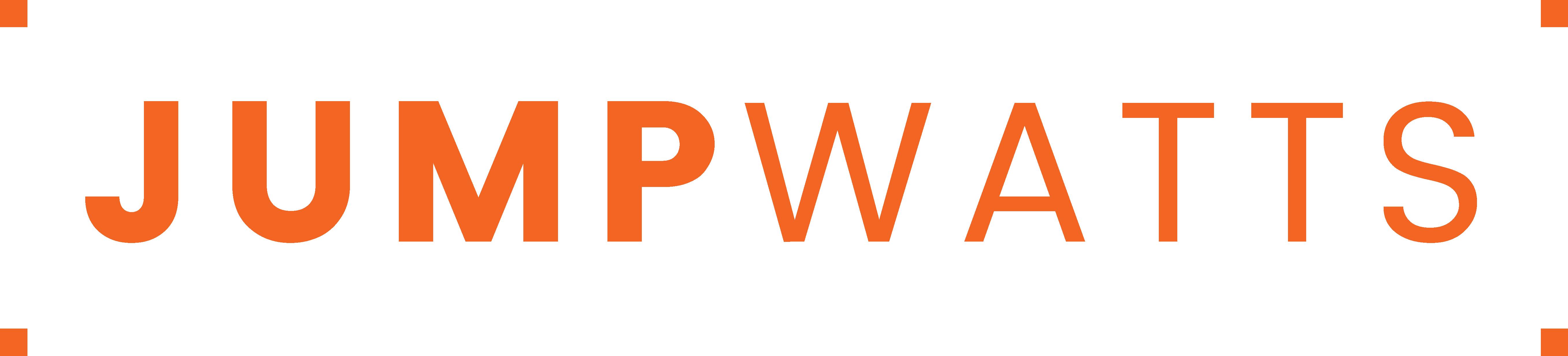 JumpWatts Logo