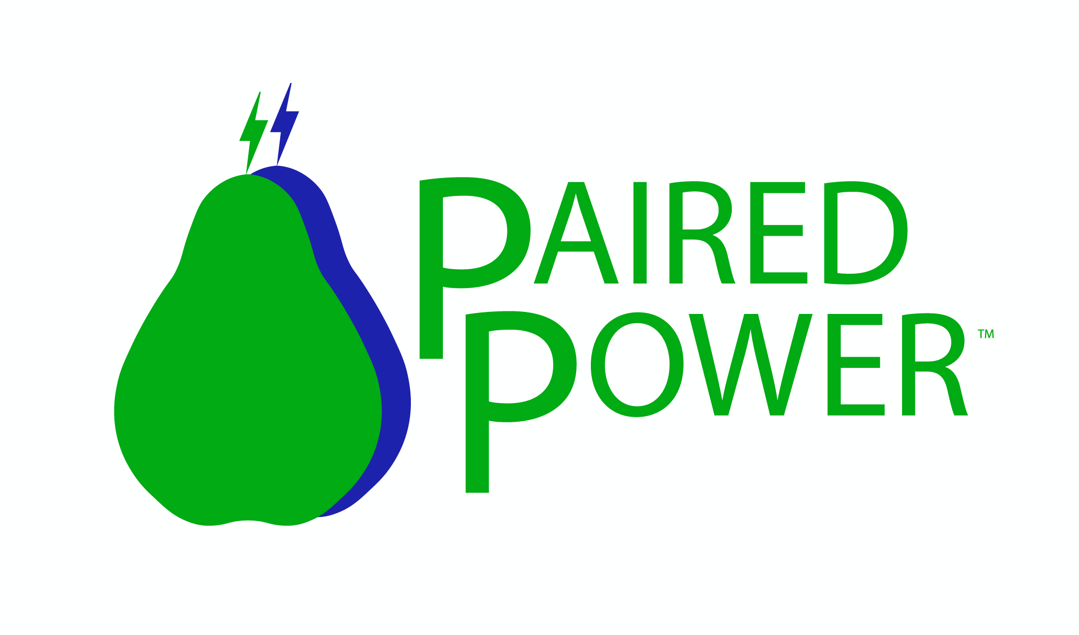 Paired Power Logo