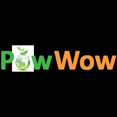 Pow Wow Logo