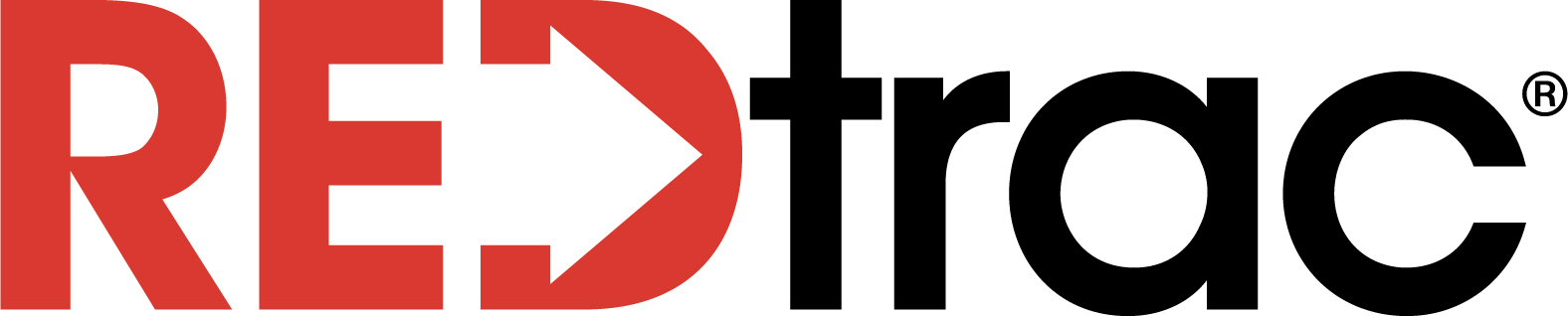 Redtrac Logo