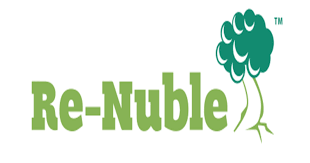 Re Nuble Logo