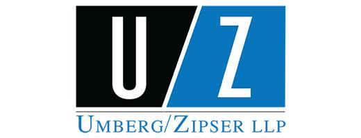 Umberg Zipser Logo