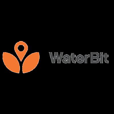 Water Bit Logo
