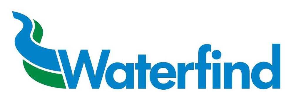 Water Find Logo
