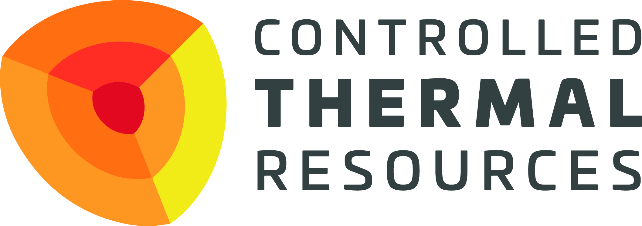 Conrolled Thermal Resources Logo