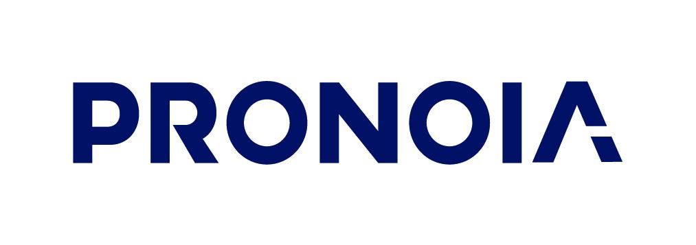 Pronoia Logo