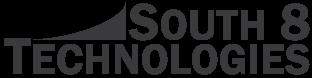 South 8 Tech Logo