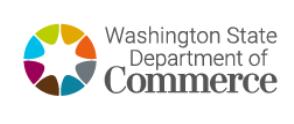 Washington Department of Commerce Data Dictionary regarding CETA