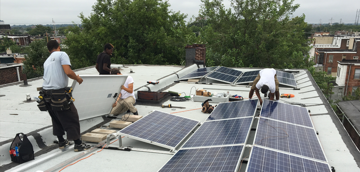Solarize Philly is Gaining Momentum