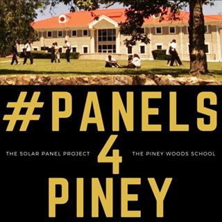 Piney Woods School Receives Solar Panels from Tesla