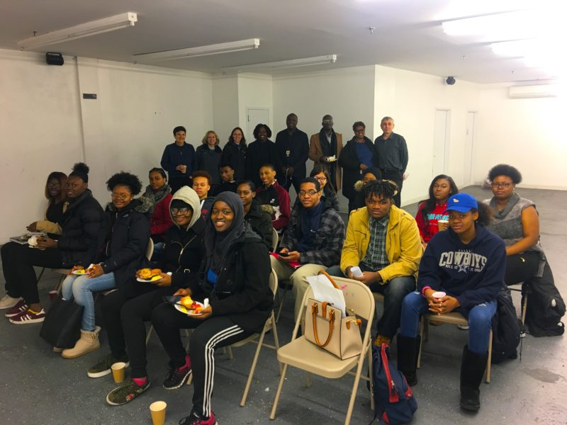 Solar Pioneers completes their second Solar Bootcamp up-skilling youth for employment in the solar industry
