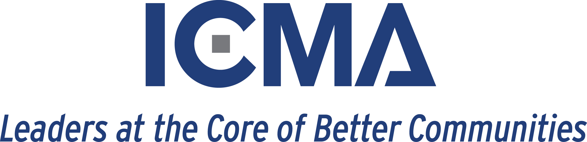 ICMA Annual Conference - September 23 - 26 in Baltimore, Maryland