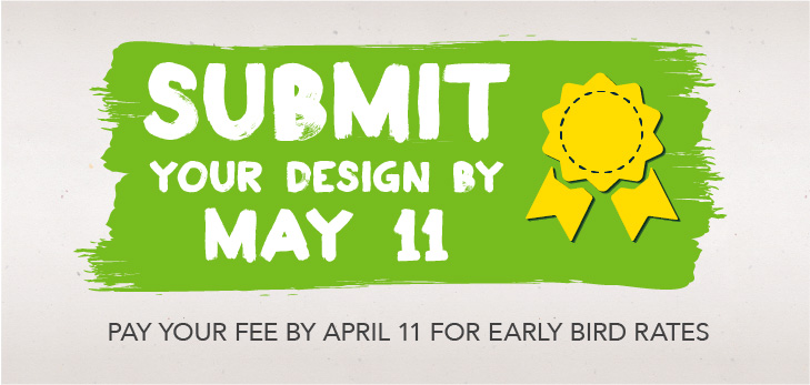 One month to go! BGDC submissions are due May 11.