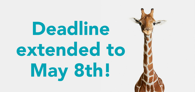 Deadline extended! BGDC submissions are now due May 8.