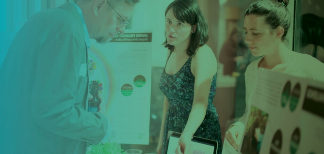 Watch biomimicry entrepreneurship in action at two live events this fall!