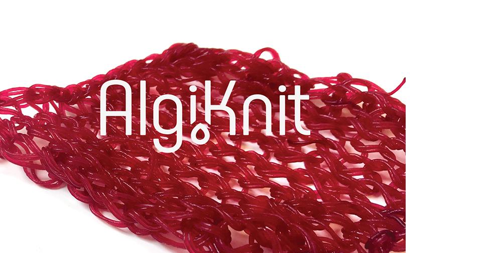 AlgiKnit