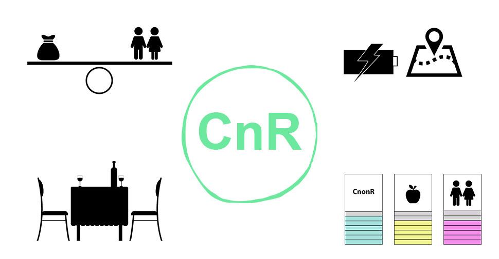 CONCEPT(non)RESTAURANT - CnR