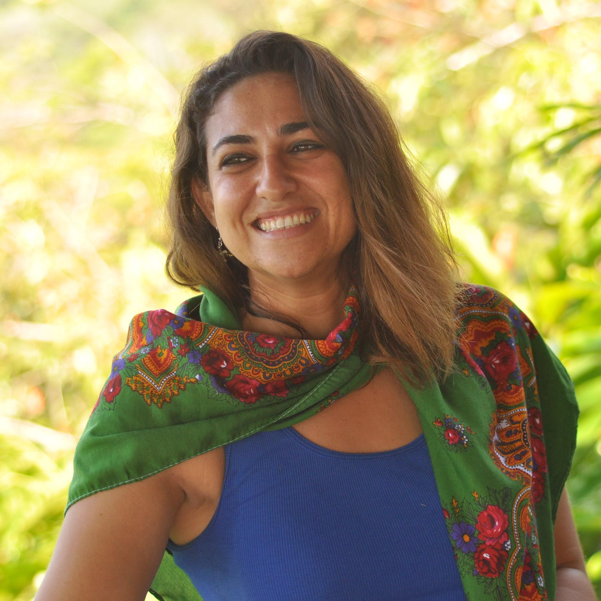 Sara el Sayed