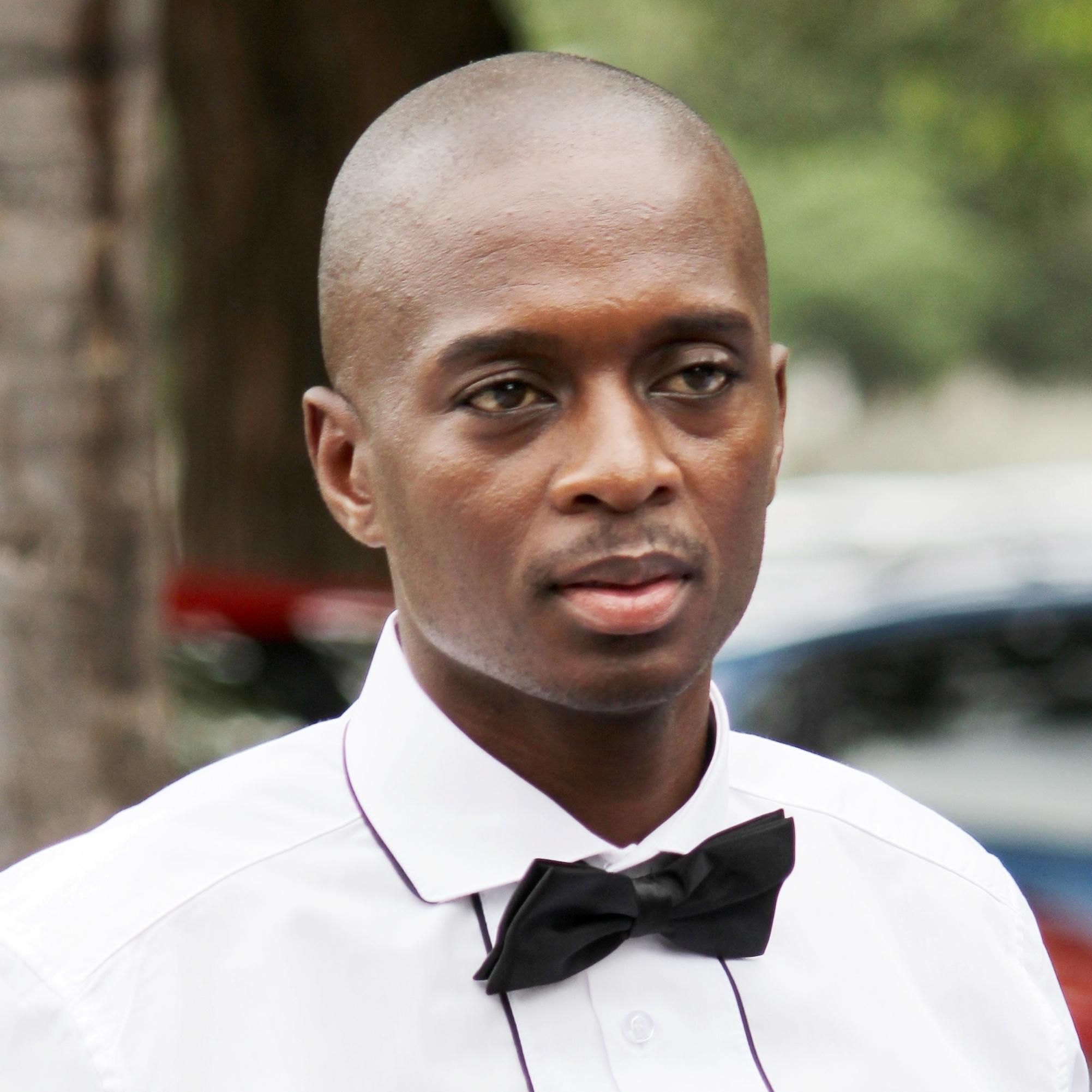 Tharelelo Mokgokong