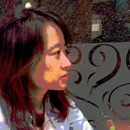 Julia Chiang