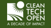 Cleantech Open Innovation Showcase