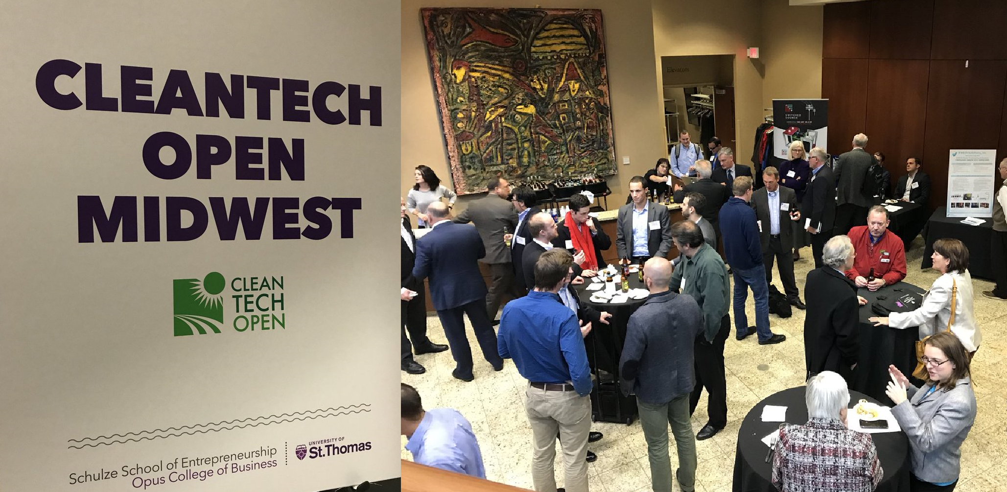 Cleantech Open Midwest Announces Global Forum Finalists