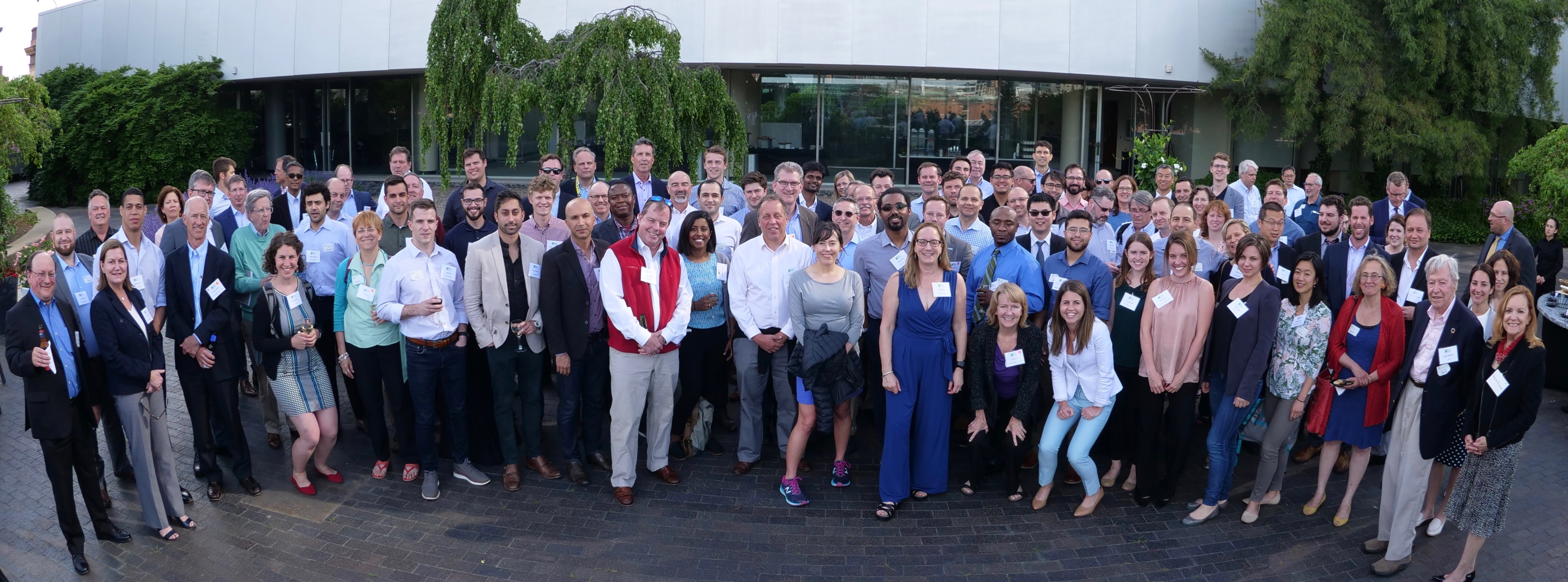 Cleantech Open Northeast Welcomes 35 Cleantech Startups to Participate in the 2019 Cleantech Business Accelerator
