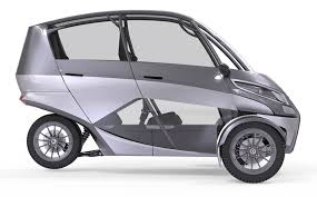 Cleantech Open Alumnus Arcimoto Second  Pure EV Company to Go Public, Only After Tesla