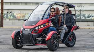 CTO 2010 Alumnus Arcimoto First to Go Public Using JOBS Act's Regulation A-IPO