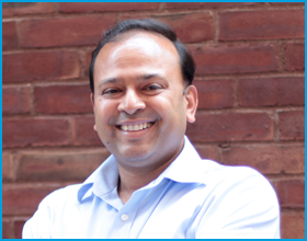 Cleantech Open Northeast Alumni Profile: Vikram Aggarwal of EnergySage!