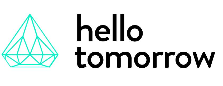 Resultado de imagen para hello tomorrow png
