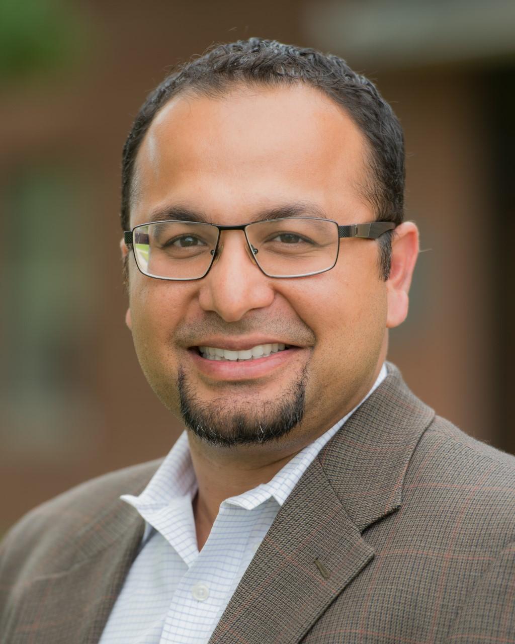 Dr. Aeraj Haque