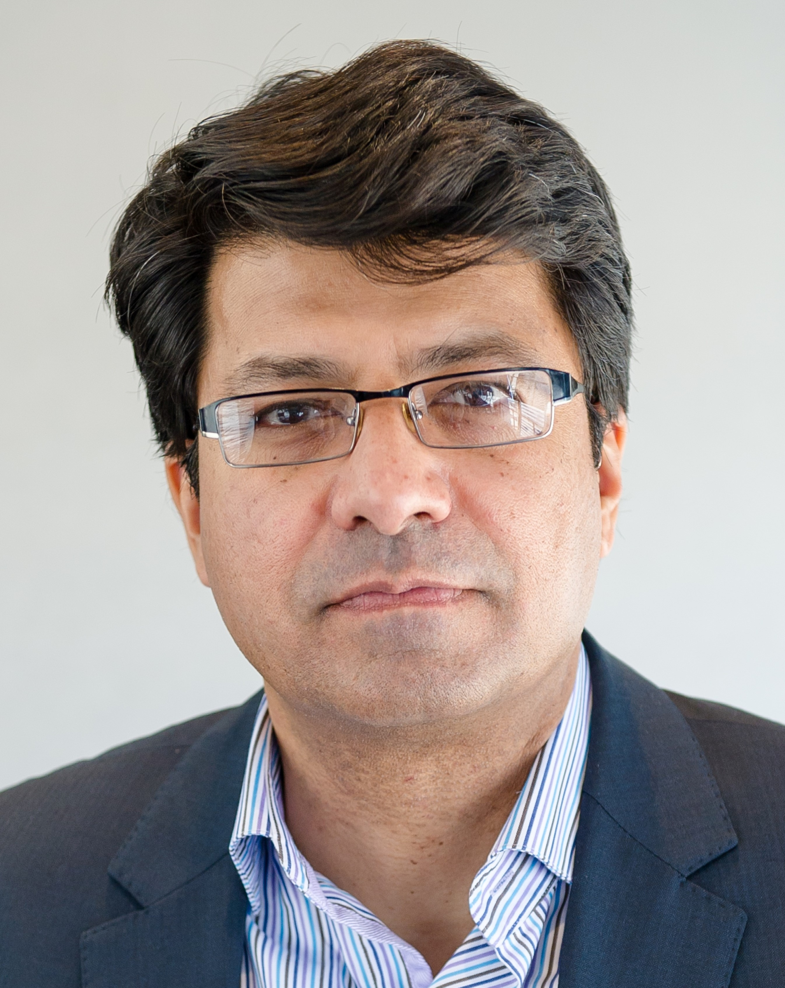Tariq Samad