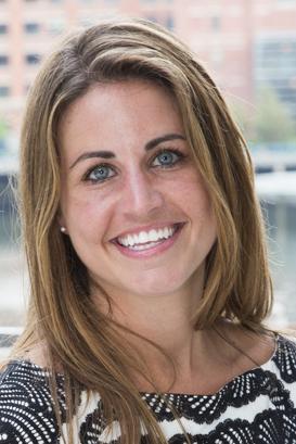 Tricia Dinkel