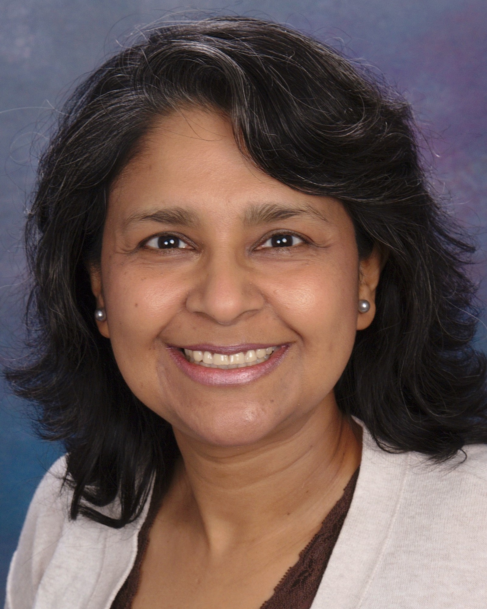Rama Prasad, Ph.D.