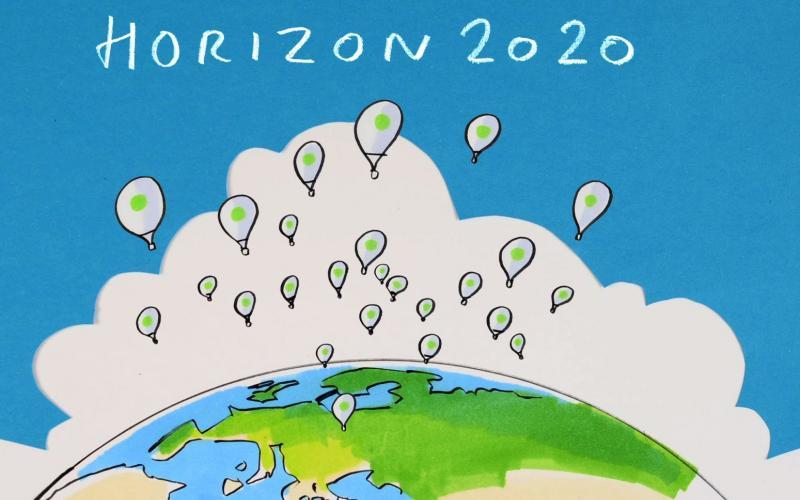 La Commissione Europea lancia una nuova consultazione su Horizon 2020