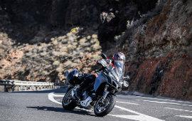 """Grossi (Ducati):""""Con l'open innovation le nostre moto diventano intrattenimento"""""""