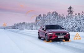 Volvo in progetto paneuropeo per dati sicurezza strade