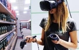 Retail e realtà virtuale: così la startup inVRsion porta il 3D nei negozi