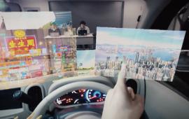 CES Asia 2019: Nissan condivide la visione della mobilità del futuro