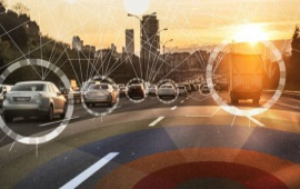 "Smart roads, in Europa saranno potenziate da cloud e IA. Accenture lancia il ""Connected Car Lab"""